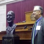 Science fiction author inducted into Hall of Famous Missourians