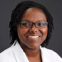 Dr. Christelle Ilboudo -Photo courtesy of University of Missouri