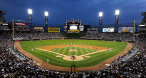 There is a Missouri tie to the new naming rights on the Southside of Chicago