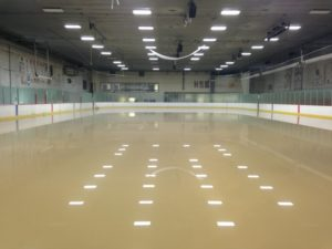 Flash flooding destroys ice at Jefferson City arena