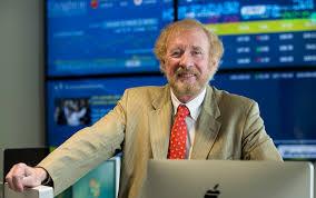 Creighton University Economist Dr. Ernie Goss