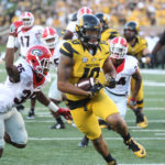Delaware State comes in at a good time for #Mizzou but I need to see more from the Tigers offense today (AUDIO)