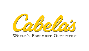 Cabela's - Image courtesy of Cabela's World's Foremost Outfitter
