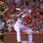 #STLCards win big behind gem from Martinez but can't gain ground on San Francisco