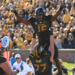 If #Mizzou can slow down Kentucky's running game, Tigers have a chance to get Odom his first SEC win