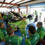 Strategy pays off for Edwards at Talladega