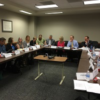 Legislative Task Force on Dyslexia October 18, 2016