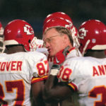 Former Chiefs head coach Marty Schottenheimer battling Alzheimer's