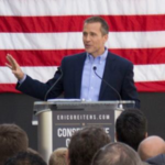 Greitens mum on proposed campaign donation limits