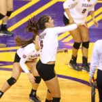 Mizzou storms past Purdue into NCAA Volleyball Sweet 16
