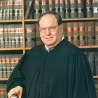 Missouri Supreme Court Judge Richard B. Teitelman - Image courtesy of Missouri Supreme Court