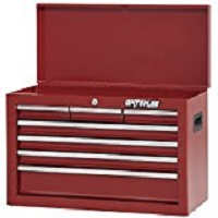 Waterloo Shop Series 7-Drawer Tool Chest - Photo Courtesy of Waterloo Industries