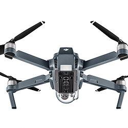 Photo courtesy of Kansas City Drone Company