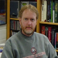 Chris Hardin PhD MU Nutrition and Exercise Physiology Department - Photo courtesy of University of Missouri
