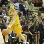 Mizzou tops Missouri State in women's hoops