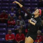 Missouri State swept out of NCAA Volleyball tourney