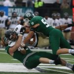 Northwest Missouri State advances to D-II semifinals with impressive win over Harding