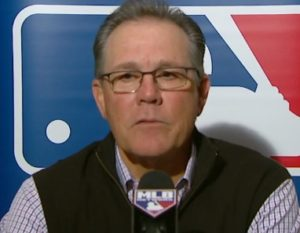 Ned Yost has one more year with a very solid core, before the club must make some tough decisions.