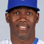 "Soler ready to get started in KC–Tweets at fans ""Are you ready?""  #SolerPower"