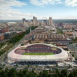 Committee to consider plan to help fund proposed St. Louis MLS stadium