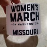 Women's marches in Missouri attract thousands of people