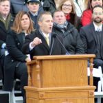 """Missouri Gov. Greitens: """"We're committed to working with all of you to advance Jefferson City"""""""