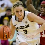 Cunningham's 36 leads Mizzou women to OT victory