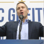 Greitens disagrees with PAC releasing Missouri legislator's cell number