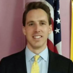 """Missouri AG Hawley: """"Violence is not protected by the First Amendment"""""""