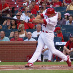 The Bill Pollock Show–Rick Ankiel downed vodka before pitching  (PODCAST)