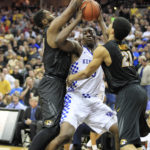#Mizzou hangs tough with Kentucky until the closing minutes