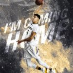 "Porter Jr. ""I'm coming home"""