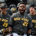 #Mizzou and #SEC baseball tournament schedule