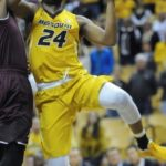 "Puryear ""It's just one of those days.""  Mizzou held to 43 points in loss to Texas A & M"