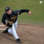 #Mizzou closer earns #SEC Freshman of the Week honors