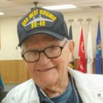 Second oldest living Pearl Harbor survivor visits Missouri