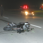 Fatal motorcycle crashes reach all-time high in Missouri