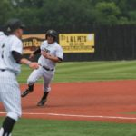 Lindenwood University baseball advances to regional championship game on Monday