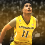 Jontay Porter tweets he's coming to #Mizzou