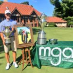 Nurski holds off Migdal to claim his second Missouri Amateur Golf Championship