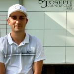 Defending champ Migdal takes the lead at 110th Missouri Amateur Golf Championship