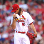 Leake's troubles continue against the Mets