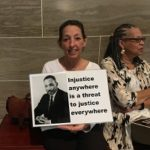 NAACP organizes rally over civil rights issues; Its leader meets with Gov. Greitens