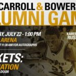 The Bill Pollock Show–Carroll and Bowers #Mizzou alumni game-an allergic reaction costs a hockey player his season-let's play the Dating Game (PODCAST)