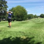 Rolla golfer drops in an albatross on the 17th hole to win his match at the 110th Missouri Amateur Golf Championships