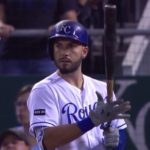 Hosmer hits first walk-off homer against former teammate as Royals top the Rox (VIDEO)