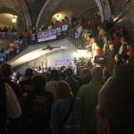 Thousands of union backers, a step closer to getting new law before voters, rally at Missouri capitol