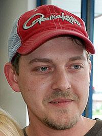 "Christopher ""Chris"" Shaw - Photo Bill Greenblatt/UPI"
