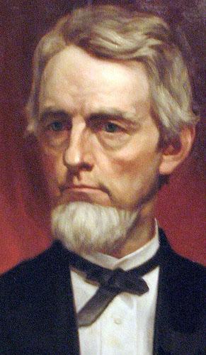Trusten Polk
