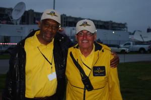 yellow shirt friends